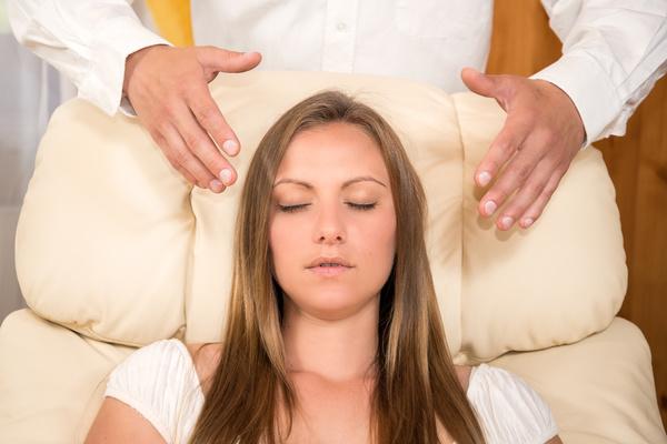 hypnotherapeute et patient
