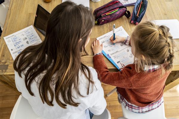 psychologie scolaire enfant